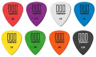 Dunlop Tortex TIII Pick (462)