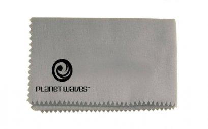 D'Addario Planetwaves Pre-Treated Polishing Cloth