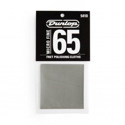 Dunlop Micro Fine Fret Polishing Cloth