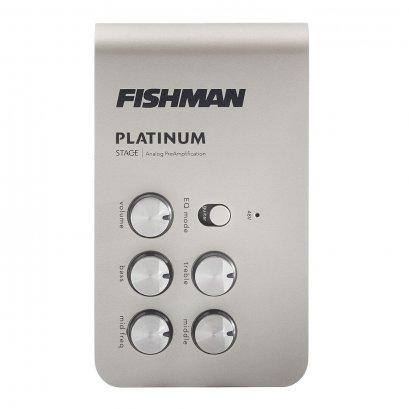Fishman Platinum Stage EQ