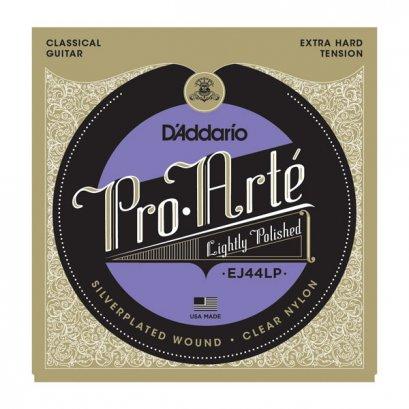 D'Addario EJ44LP Pro-Arte Lightly Polished Composite Extra Hard Tension
