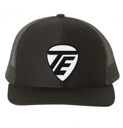 Tommy Emmanuel | TE Logo Hat