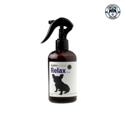 Doggy Potion : สเปรย์บำรุงขนสูตร Doggy Potion Relax 250ml.