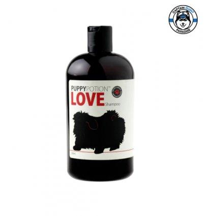 Doggy Potion : แชมพูสูตร Puppy Potion Love 500ml.