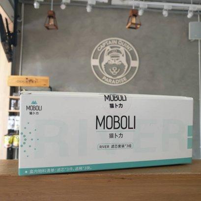 Moboli : River Filter (ฟิลเตอร์สำหรับลำธารอัตโนมัติ)