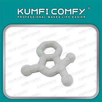 ของเล่นโฟมทรงโมเลกุล Molecular Formula Foam Toys-Sweet - Kumfi Comfy จากตัวแทนจำหน่ายอย่างเป็นทางการ เจ้าเดียวในประเทศไทย