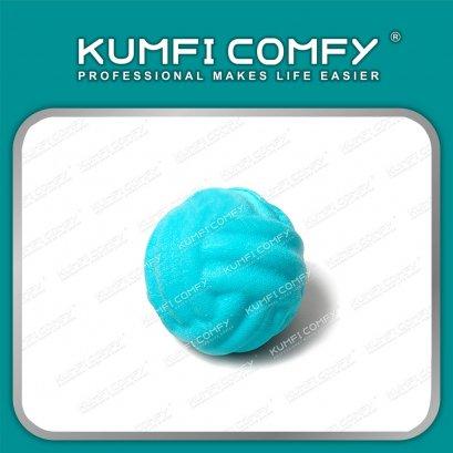 ของเล่นลูกบอลโฟมผิวลักษณะคลื่น Foam Weave Ball Toys - Kumfi Comfy จากตัวแทนจำหน่ายอย่างเป็นทางการ เจ้าเดียวในประเทศไทย