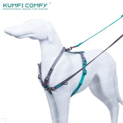 Kumfi Comfy : Complete Control Harness (สายรัดตัวตอบโจทย์ทุกการใช้งาน)