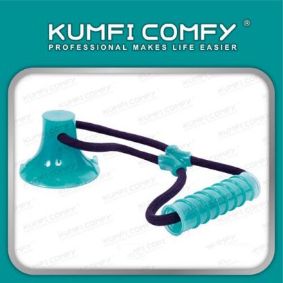 Kumfi Comfy : Chew Suction Stick with Rope