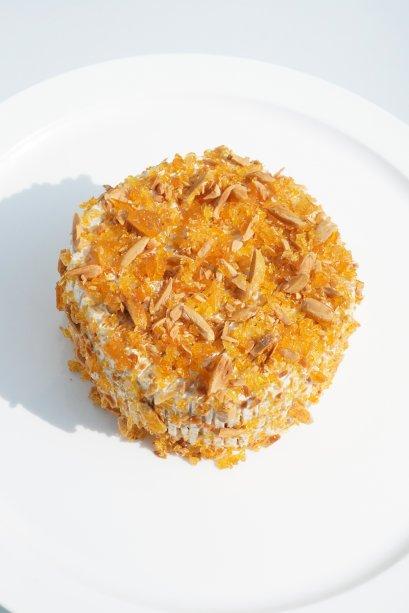 เค้กคอฟฟี่คริสตัล 1 ปอนด์