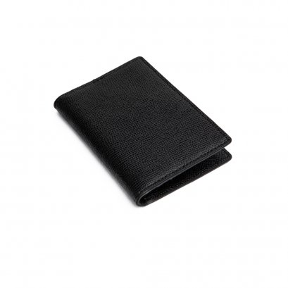 FWG003 CARD HOLDER BLACK