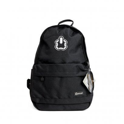 กระเป๋า CLASSIC BACKPACK-BLACK(L)