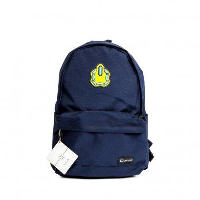 กระเป๋า CLASSIC BACKPACK-NAVY(L)
