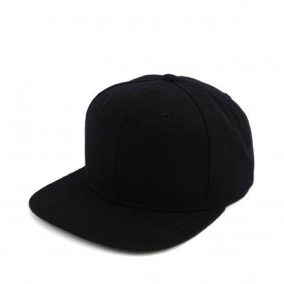 ALLCAP 6-snapback black