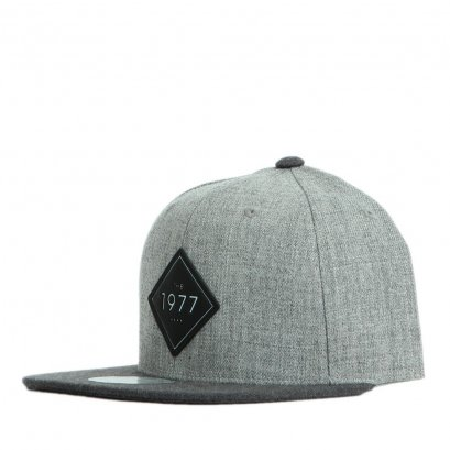 FL016 THE 1977 grey/charcoal