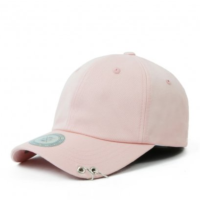FL311 TWO RING longtail Pink
