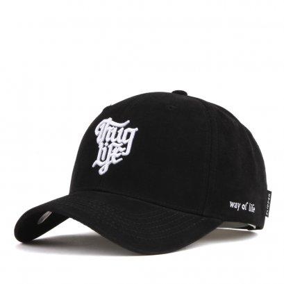 FL509 TL2 2line ballcap black