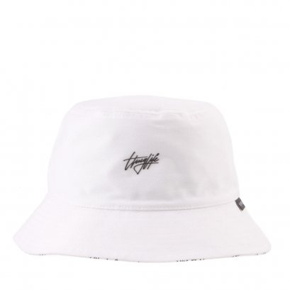FL527 TL2 reversible bucket white