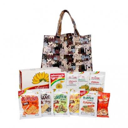 กระเป๋าสุขภาพ 3 (คละลาย)