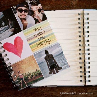 Mini Wire Diary