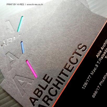 Super Premium Namecard