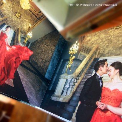 Butterfly Wedding Photobook