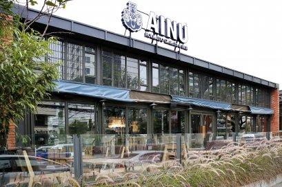 Ainu Hokkaido Izakaya & Bar