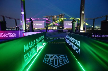 TAG HEUER in Singapore