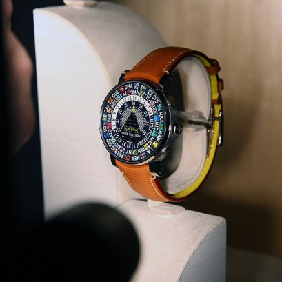 Discover High Watchmaking Collection