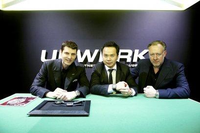 Interview with URWERK