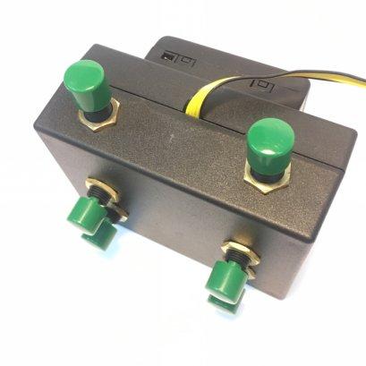 3-Channel Remote Controller