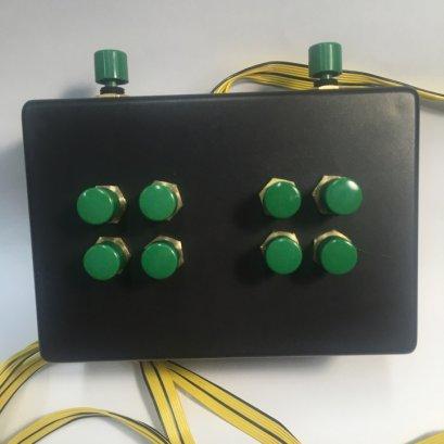 5-CH Remote Controller