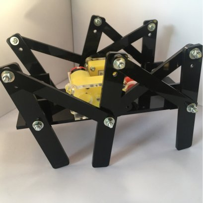 Modify 6-Leg Kit Acrylic คละสี