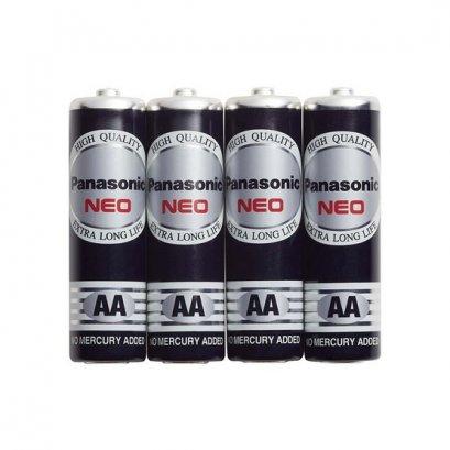 แบตเตอรี่ Panasonic NEO ขนาด AA 1 ก้อน