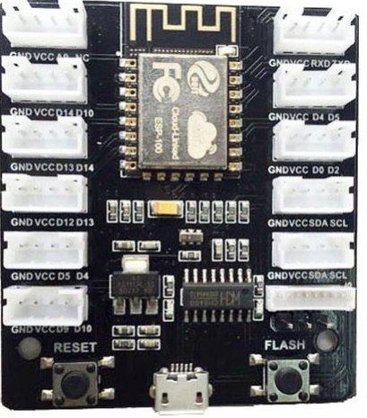 Extension Board ESP8266 WiFi Grove Board Kit