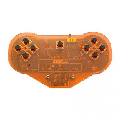 Wireless-X ชุดรีโมตไร้สาย 2.4GHz