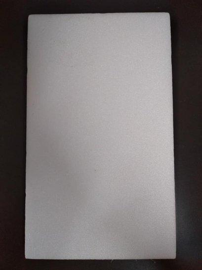 โฟม 15x25 เซนติเมตร หนา 3 มิลลิเมตร