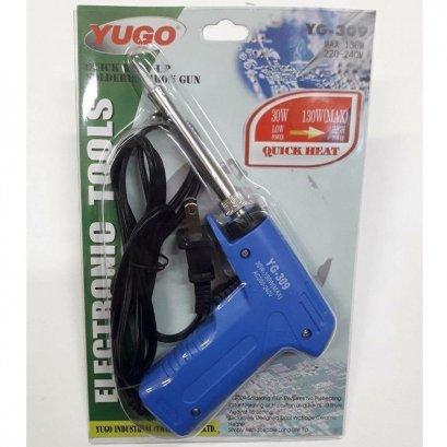 หัวแร้งแบบปืน YUGO รุ่น YG-309