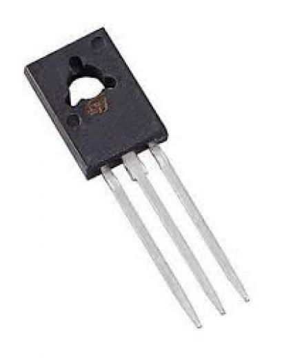 transistor BD679