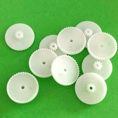 เฟือง C28082B Plastic