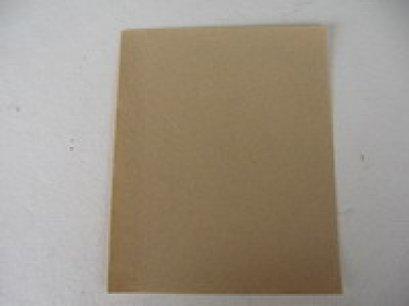 กระดาษทราย เบอร์ 4 ตราจระเข้