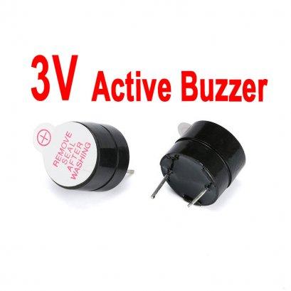 piezo buzzer 3V
