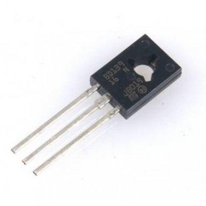 transistor BD139 (ใช้แทน BD679ได้)