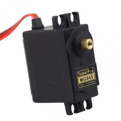 MG945 Metal Gear 12KG  Digital High Speed Servo