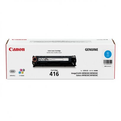 Canon Supply Toner
