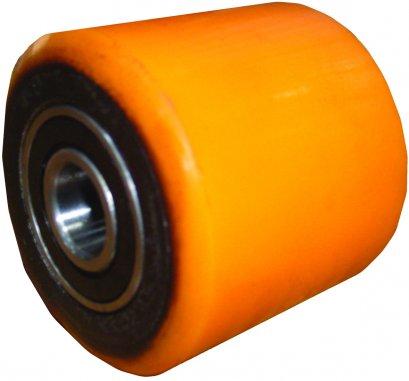 60x80mmBánh xe nâng PU (Bánh trước) - Pareo