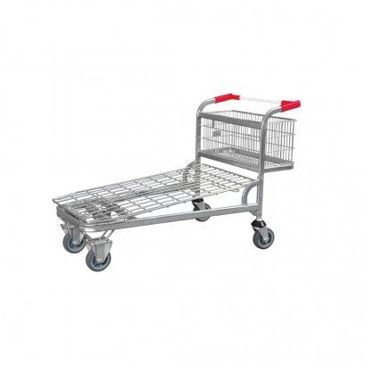 Xe đẩy shopping lớn cho siêu thị - Cash and carry