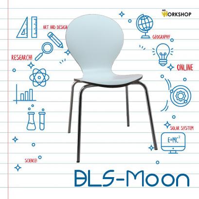 เก้าอี้สำนักงาน BLS-Moon