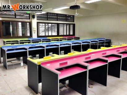 โต๊ะคอมพิวเตอร์ all in one