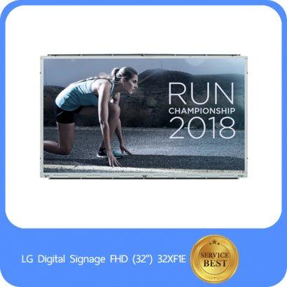 """LG Digital Signage FHD (32"""")32XF1E"""